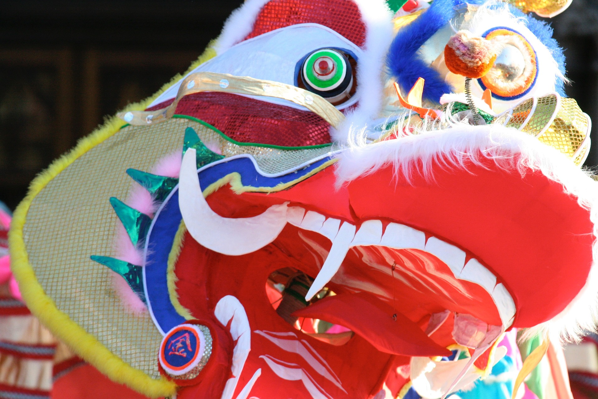 The International District Celebrations and Festivals You Can't Miss