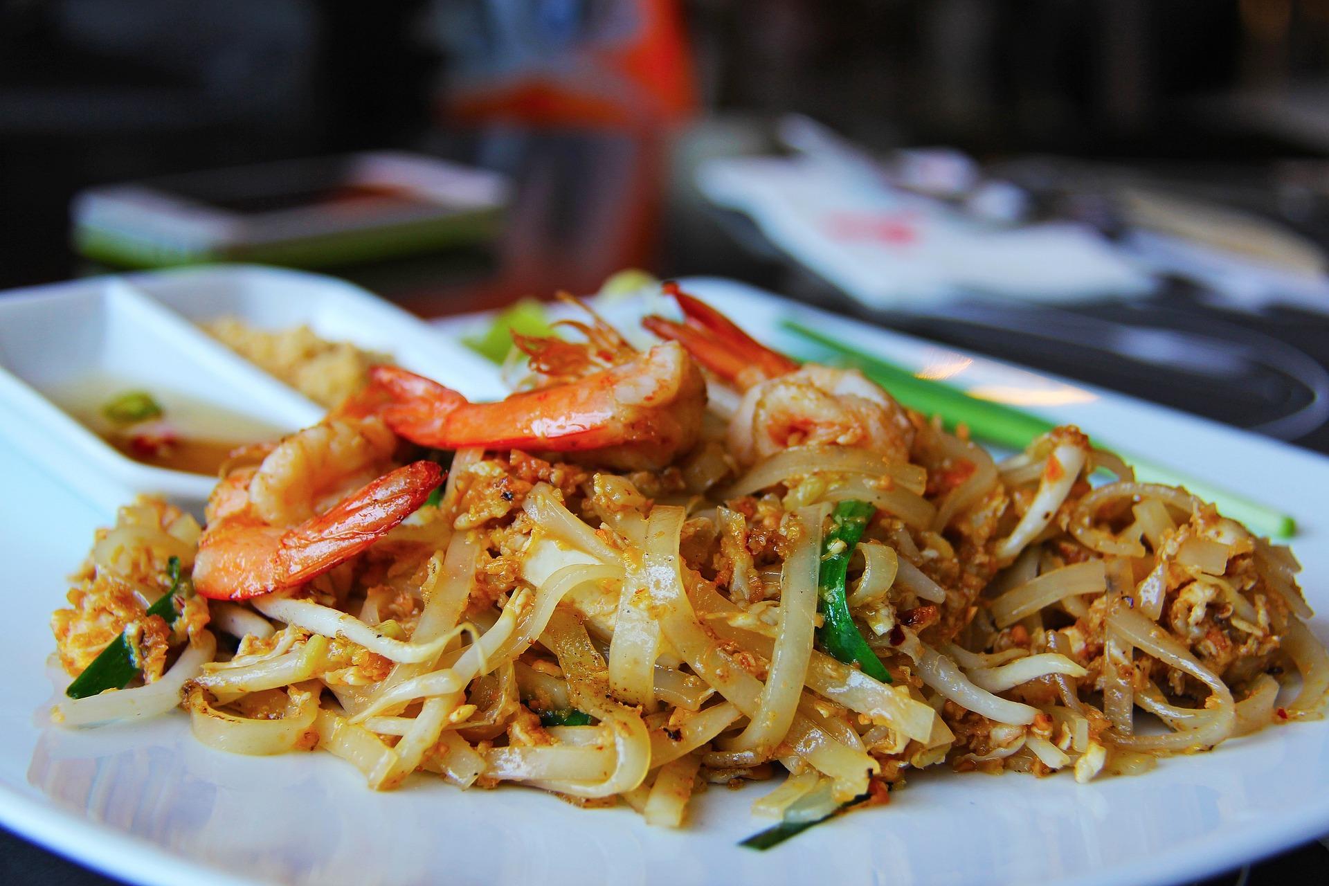 7 Best Restaurants in the International District